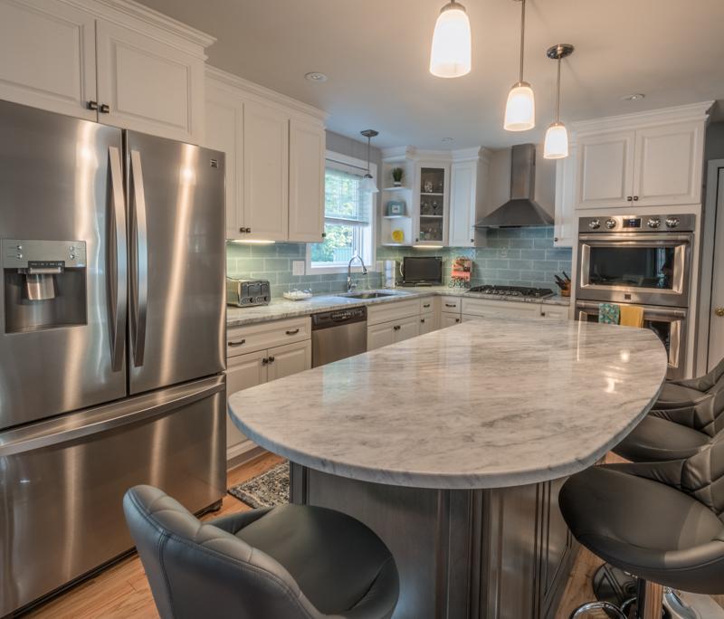 Nh Kitchen Cabinets: Martins Ferry – Hooksett, New Hampshire