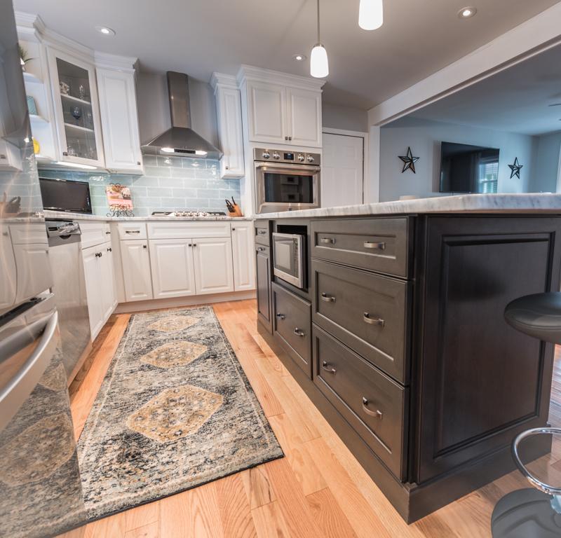 Martins Ferry Hooksett New Hampshire Blair Cabinets