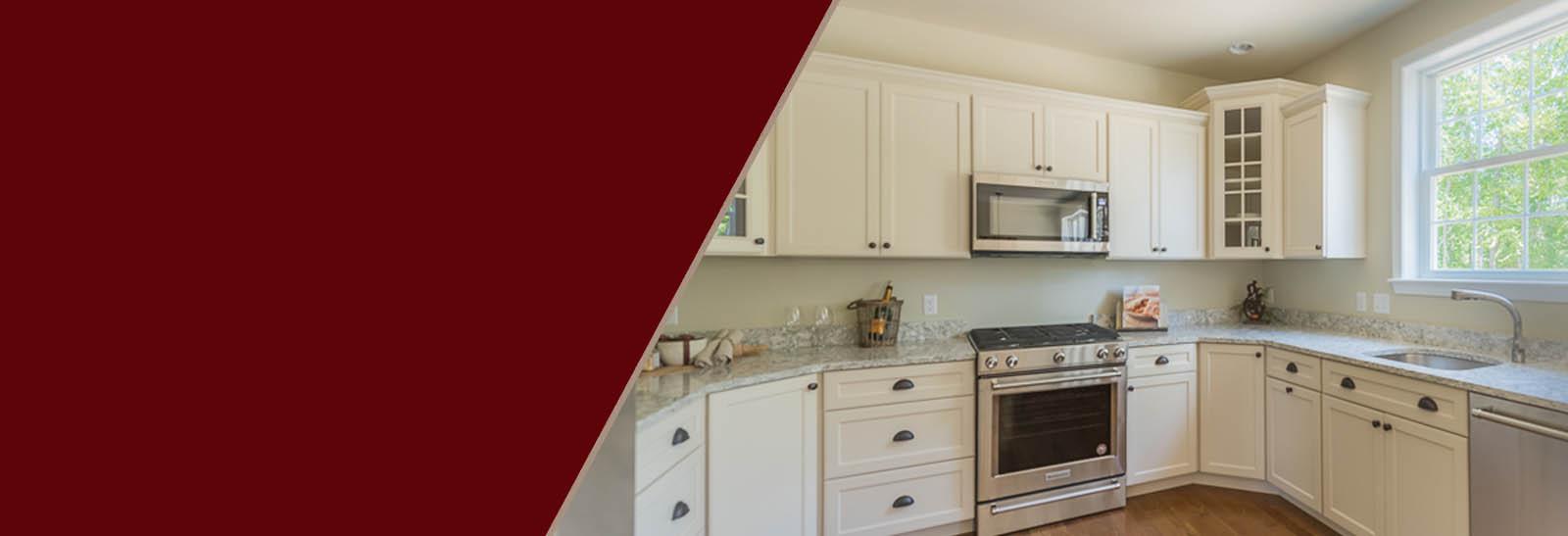 Custom Cabinet Kitchen and Bathroom NH Ma