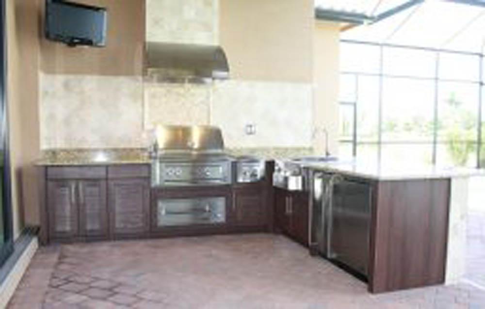 Blair Cabinet Associates Custom Kitchen Design
